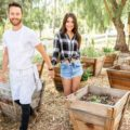 Farm to Film: Building Your Food Business on YouTube ~ Chef Byron & Rachel Talbott image